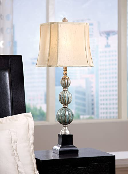 16 x 31.5 Stein World 99874 Hutton Table Lamp