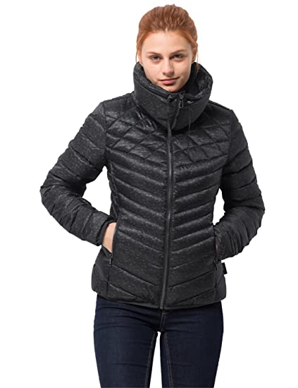 123af05f404 Amazon.com: Jack Wolfskin Women's Richmond Hill Jacket: Clothing