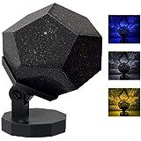 60,000 estrellas Original planetario casero Caronan Star lámpara ...