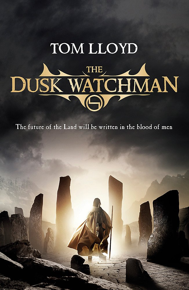 The Dusk Watchman (Twilight Reign) pdf