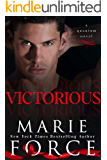 Victorious (Quantum Series Book 3)