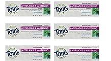 Tom's of Maine Natural Antiplaque