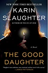 The Good Daughter: A Novel Kindle Edition