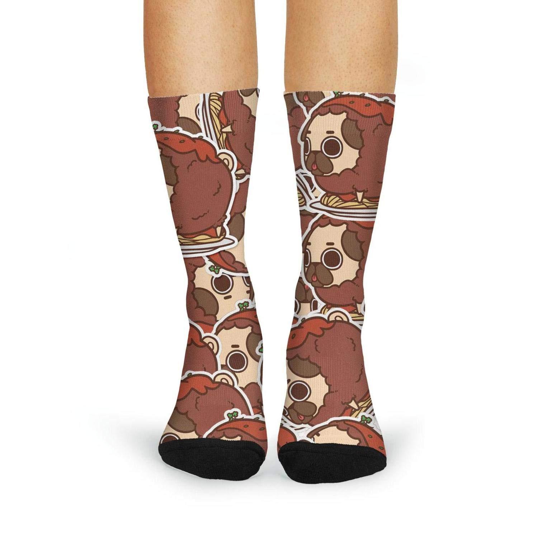 Amazon.com: Calcetines de algodón antideslizantes para mujer ...