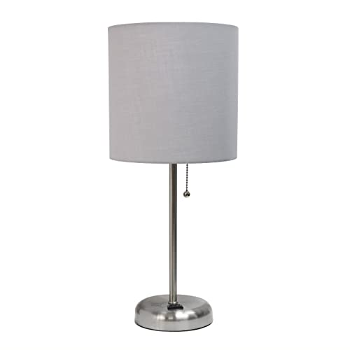 Limelights Bedside Table Lamp