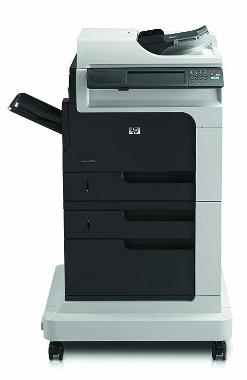Amazon.com: LaserJet M4555 F MFP Enterprise Printer: Electronics