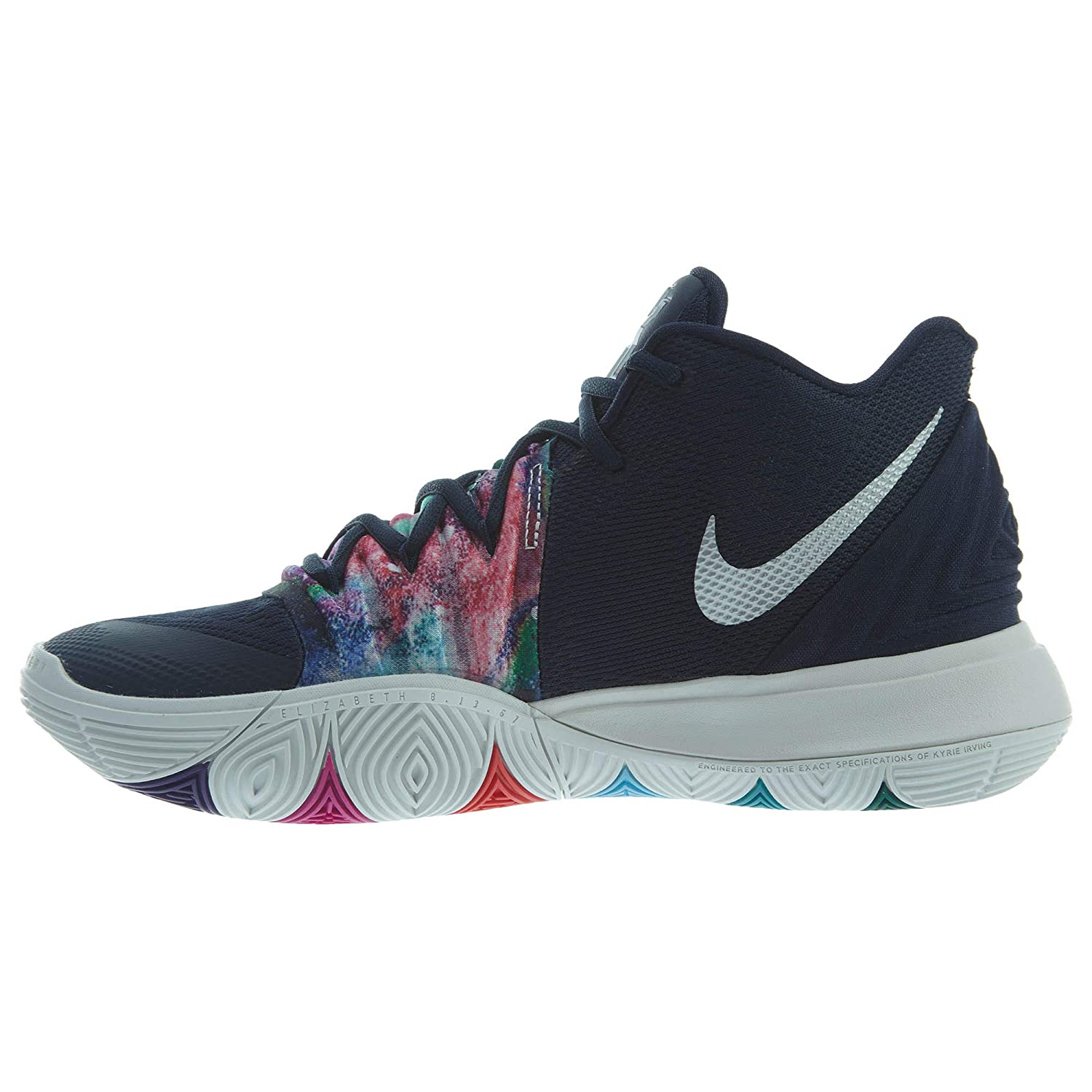 best service b9892 94f7b Amazon.com   Nike Men s Kyrie 5 Basketball Shoes   Basketball