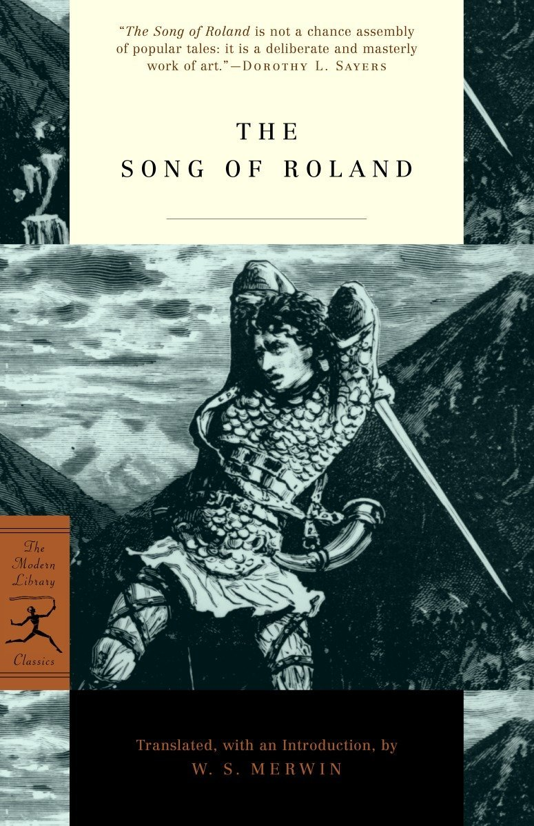 the song of roland full text