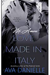 Mi Amore: Love Made in Italy Kindle Edition