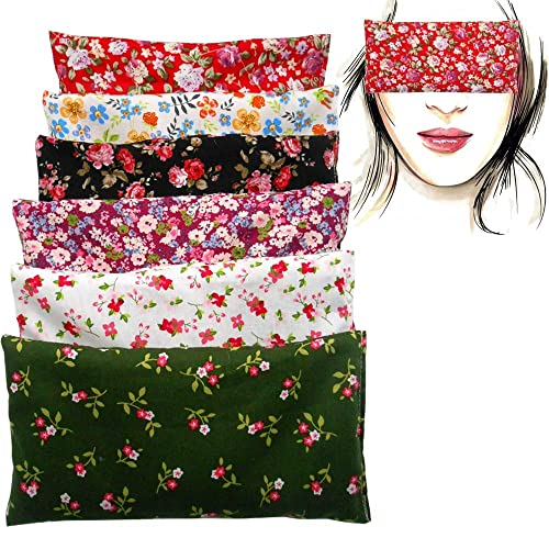 Almohada para los ojos