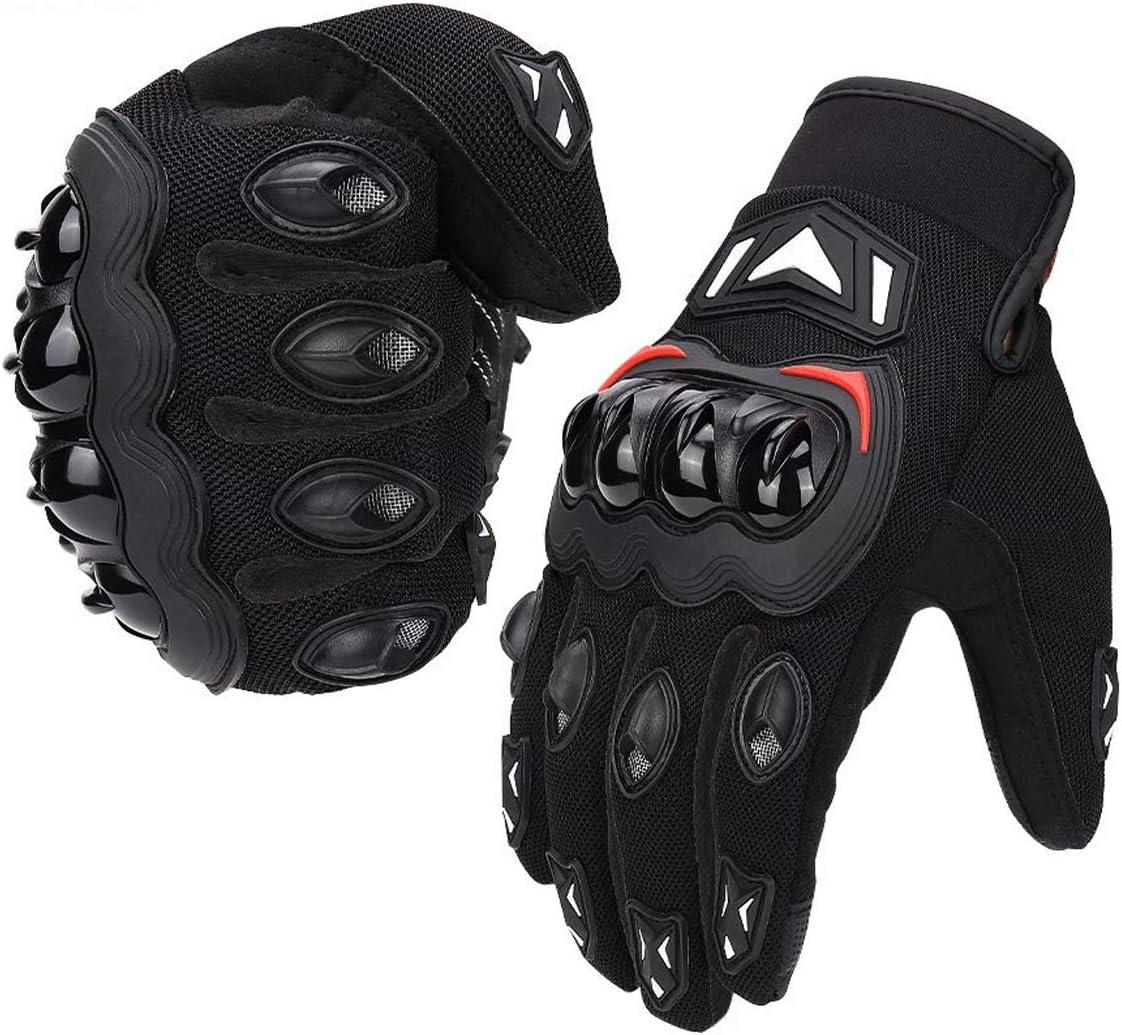 Kemimoto Summer Riding Gloves
