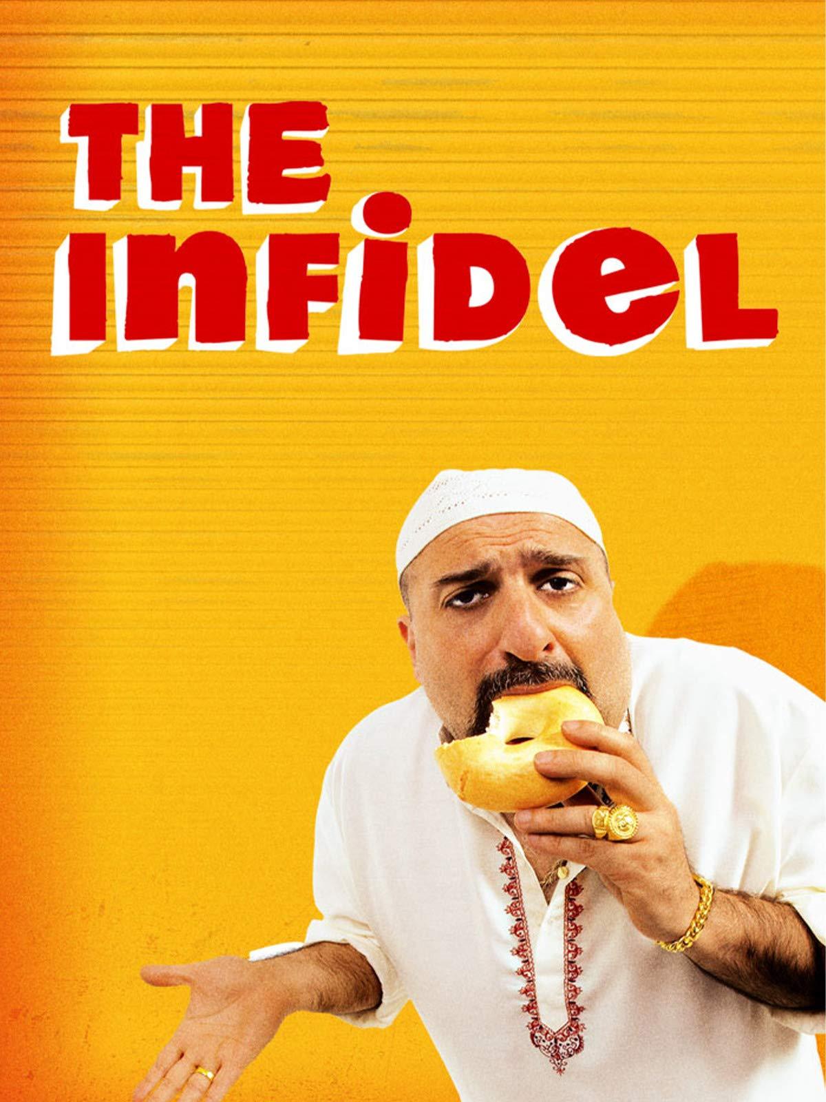 The Infidel on Amazon Prime Video UK