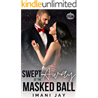 Swept Away At The Masked Ball: Halloween Steam