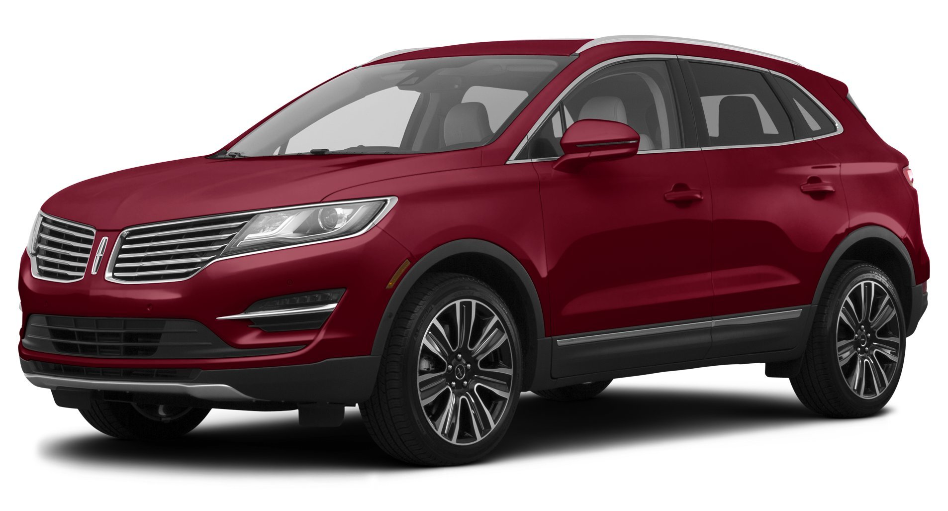 2017 lincoln mkc reviews images and specs vehicles. Black Bedroom Furniture Sets. Home Design Ideas