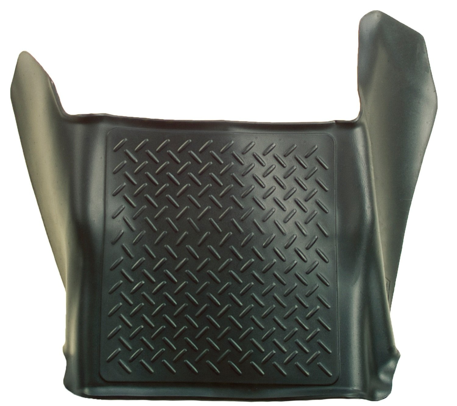 Husky Liners Center Hump Floor Liner Fits 08-10 F250//350//450 Crew Cab Winfield Consumer Products 83383