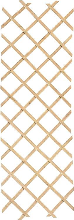 Trellis wooden Network Extensible Vines Fence 180x90cm HMJ