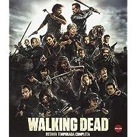 The walking dead: Temporada 8