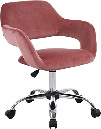 HOMEFUN Cute Modern Desk Chair