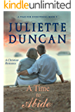 A Time to Abide: A Christian Romance (A Time for Everything Book 3)