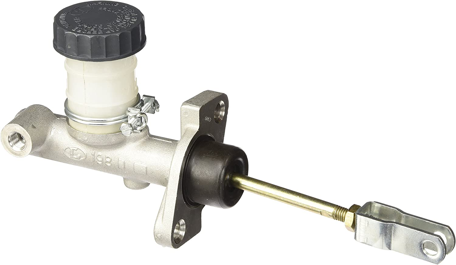 Centric Parts 136.34000 Clutch Master Cylinder