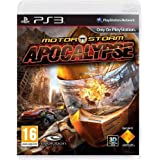 MotorStorm - Apocalypse (PS3) (New)