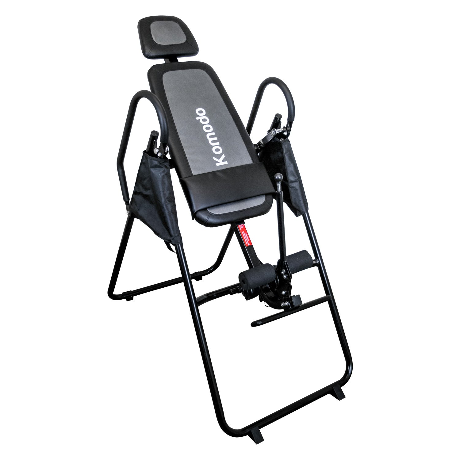 Get Fit Quick in 2018 Brand New Komodo Inversion Table