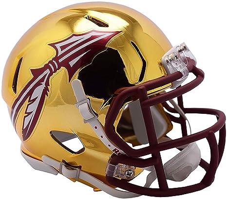 0f95ca93 Amazon.com : Sports Memorabilia Riddell Florida State Seminoles ...