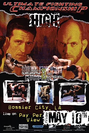Amazon|UFC 37ムリーロ・ブスタ...