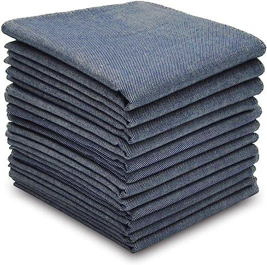 Mens handkerchiefs 100/% Cotton Hankies Hankys 23 Designs Boxed Gift Pack Lot