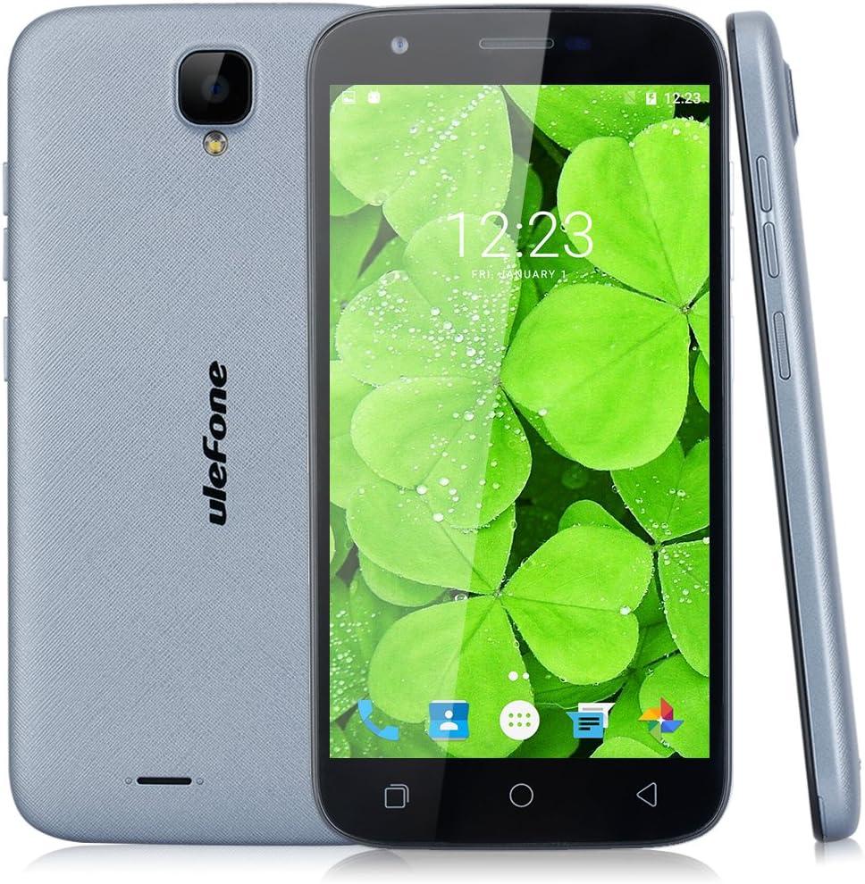 Ulefone U007 Pro - Smartphone Libre 4G Android 6.0 (Pantalla 5.0 ...