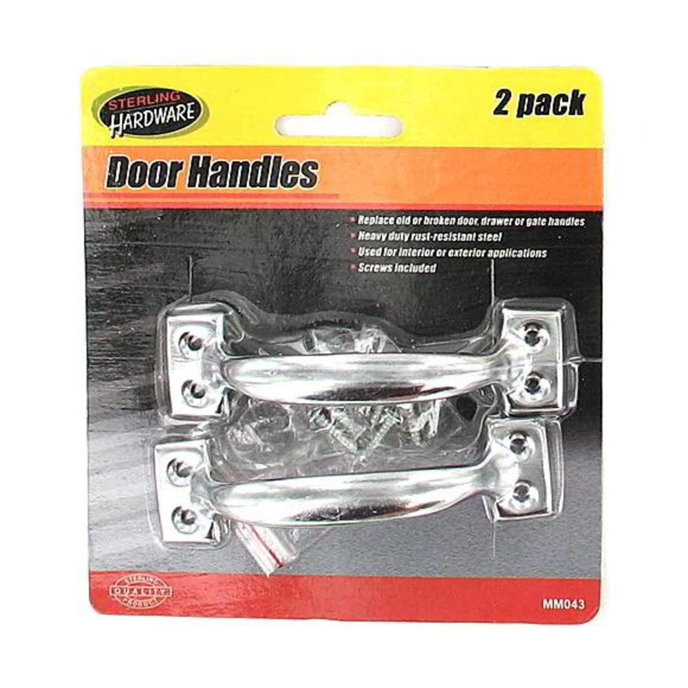 96 2 Pack door handles
