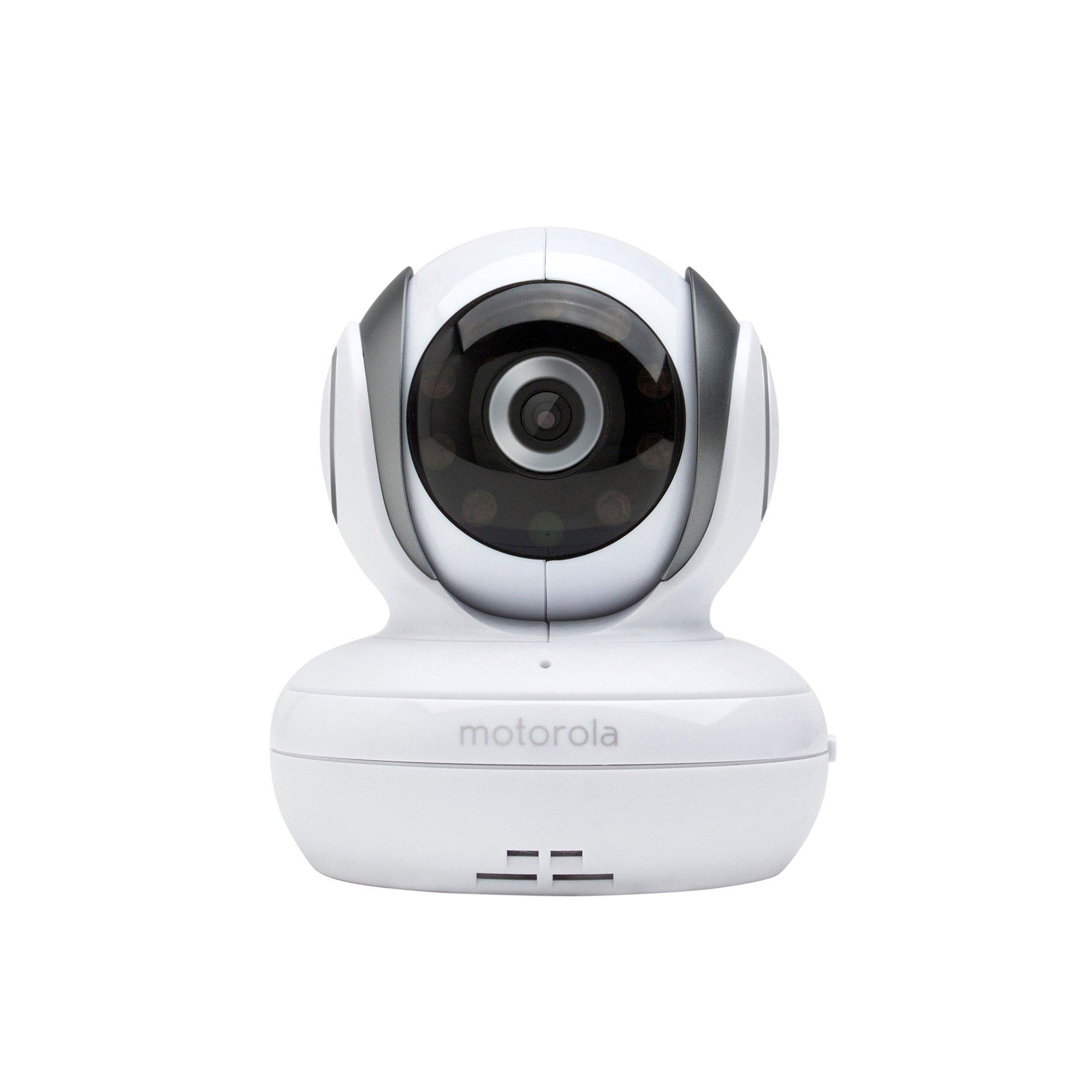 Motorola Additional Camera for Motorola MBP33S and MBP36S Baby Monitors (MBP36SBU) by Motorola (Image #1)