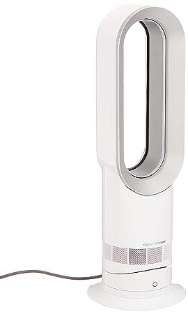 Dyson Hot + Cool AM09 Klimagerät (mit Jet Focus Technologie inkl. Fernbedienung, Energieeffizienter Heizlüfter und Ventilator