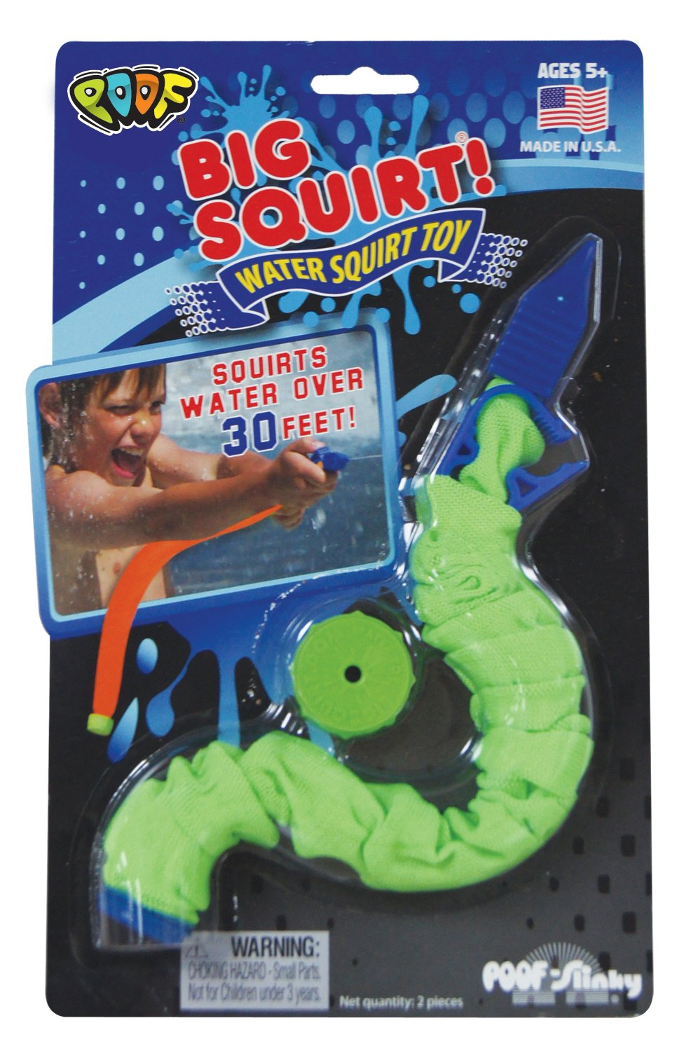 endless squirt
