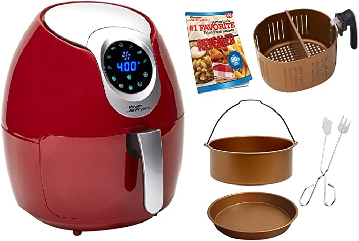 Top 9 53 Power Air Fryer