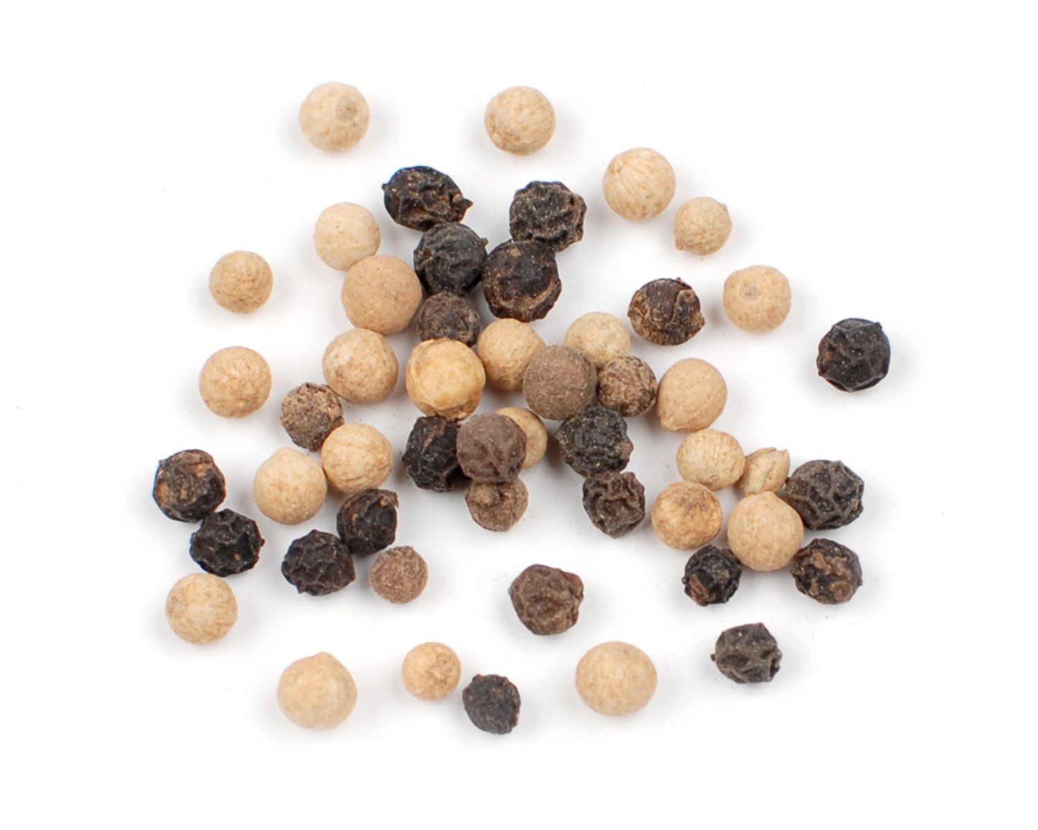 Tuxedo Peppercorns Blend, 25 Lb Bag by Woodland Ingredients