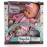 Amazon Com Lee Middleton Newborn Nursery Munchkin Face