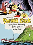 "Walt Disney's Donald Duck: ""The Black Pearls Of Tabu Yama"" (Vol. 19)"
