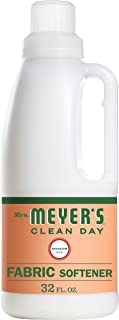 product image for Mrs. Meyer's Clean Day Fabric Softener - Geranium - 32 oz