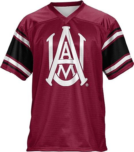Apparel AAMU ProSphere Men/'s Alabama A/&M University Gameday Shirt