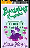 Budding Romance: F/F Historical Romance Short (Nicolette & Dorothea Book 1)