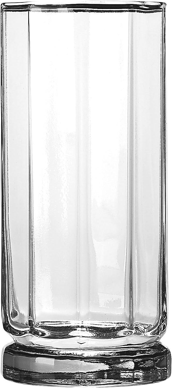 Set of 12 16.5 oz - 3846EZ Anchor Hocking Sweetbrier Drinking Glasses