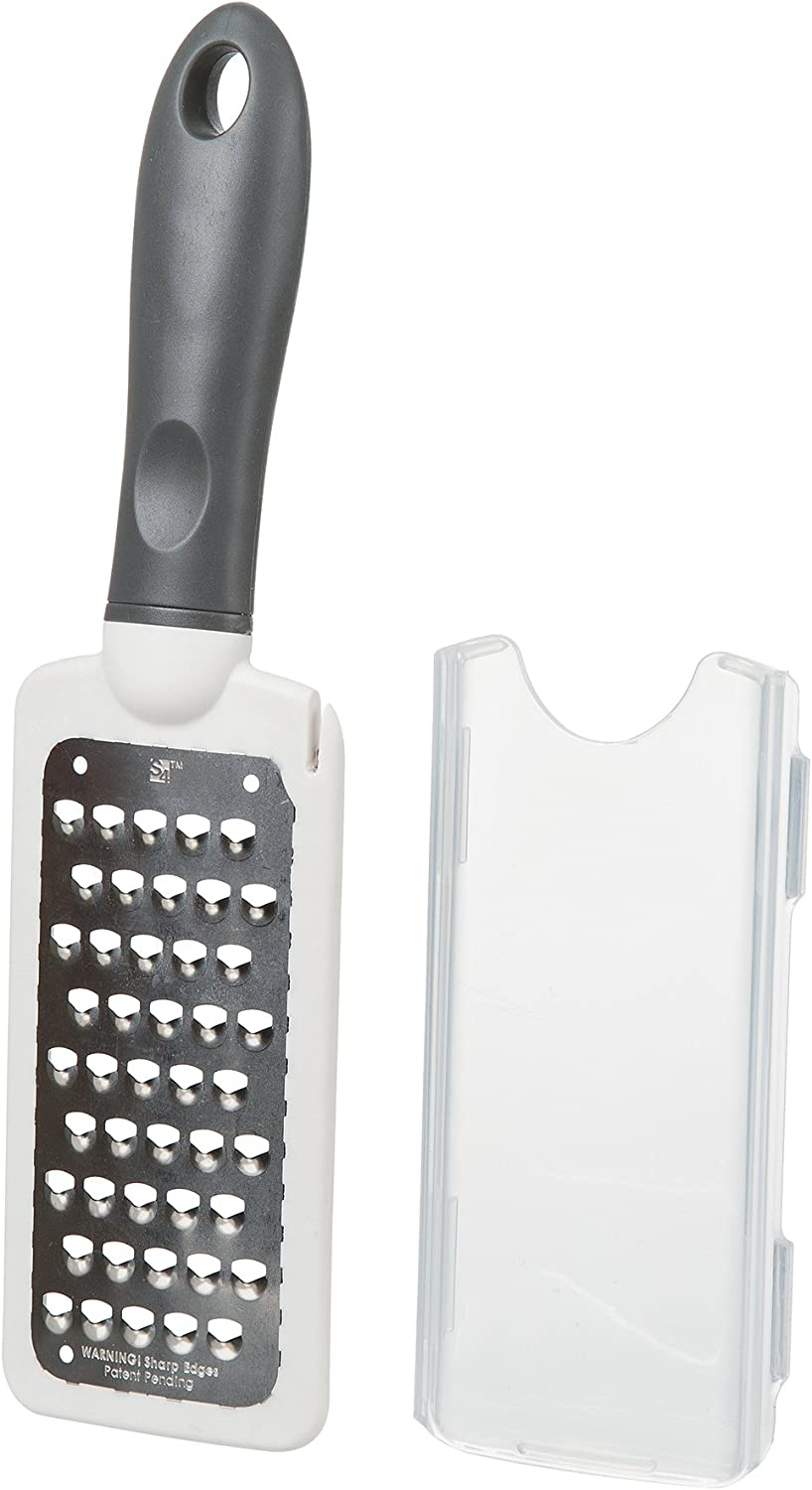 Prep Solutions by Progressive Etched Hand Grater - Medium Grate