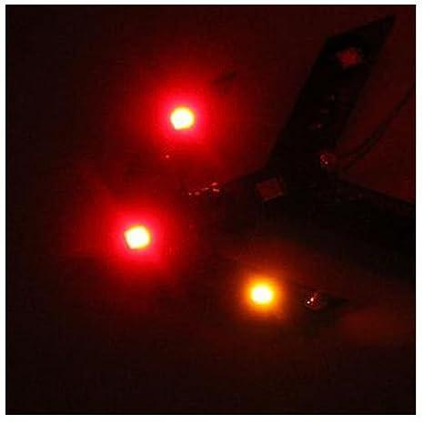 Válvula de luz azul brillante para rueda de neumático con luz LED para coches o motocicletas