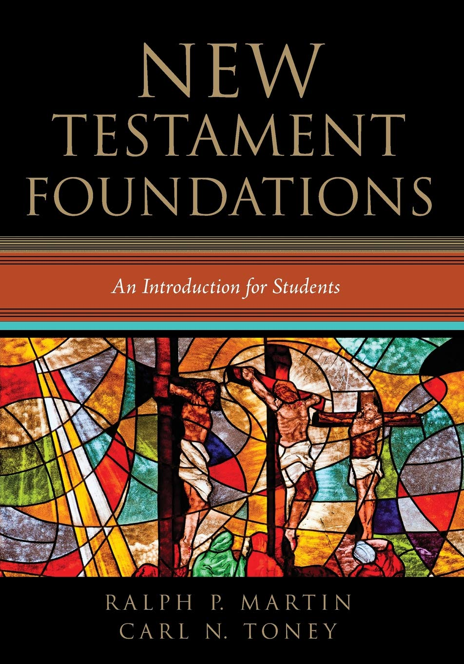 Download New Testament Foundations: An Introduction for Students PDF