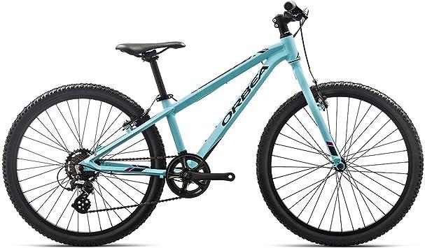 Orbea MX 24 Dirt – Bicicleta para niños, color azul turquesa (año ...