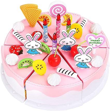 Fabulous Amazon Com Choppywave Kids Toys For 1 2 3 4 5 6 87Pcs Set Funny Birthday Cards Online Benoljebrpdamsfinfo