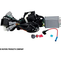Buyers Products 8890501 Hideaway LED Conversion Kit for Ford Aluminum Cab Trucks: F-150 (2016+) and SuperDuty (2017+)