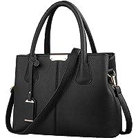 Sagun Stylish Ladies Handbag-Sling Bag-Cross Body Bag (Black)