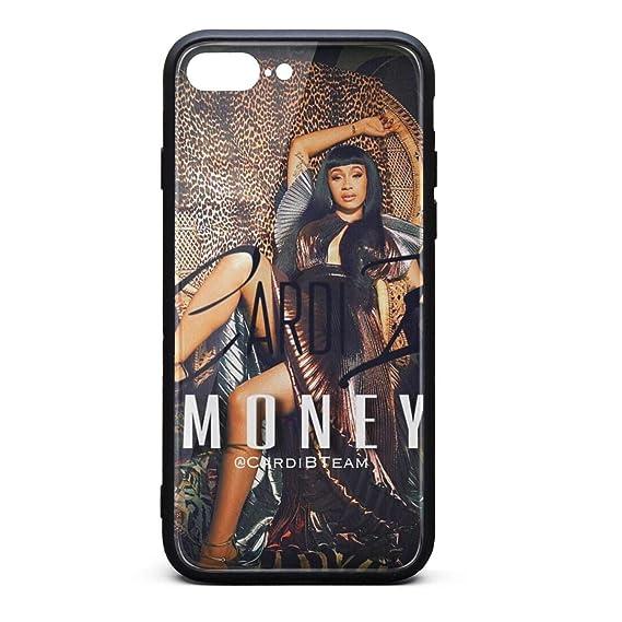 iphone 8 case cardi b